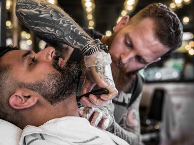 Is Barber School Right for You